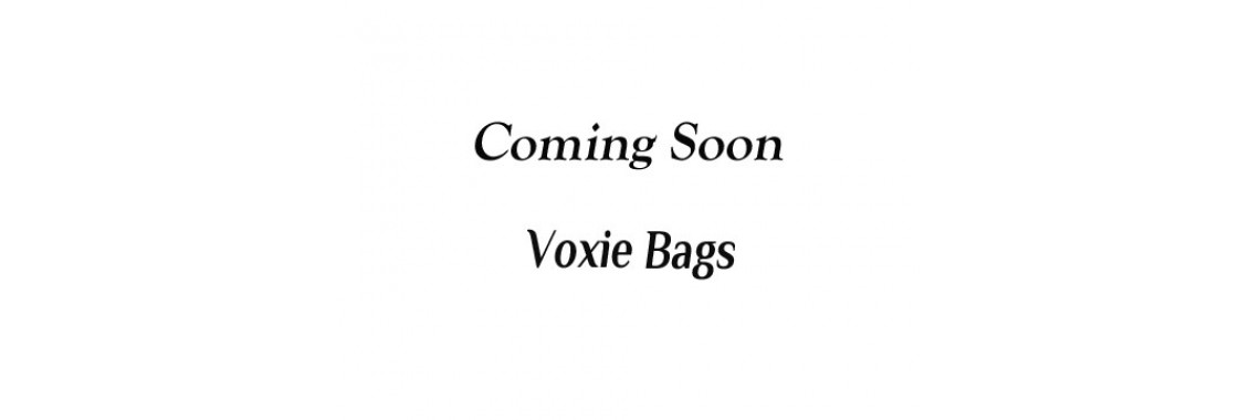 Voxie Gym Bag