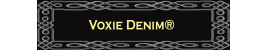 Voxie Fashion™ is a Division of Voxie Denim®, Inc All Rights Reserved