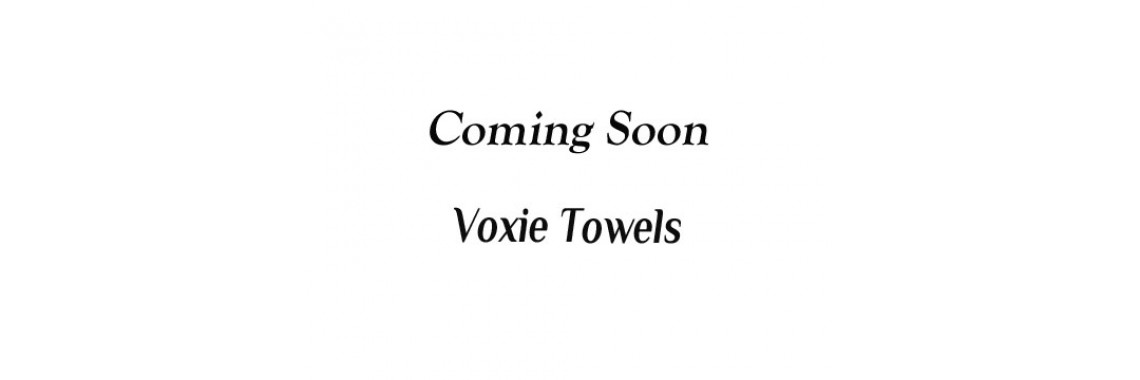 Voxie Towels