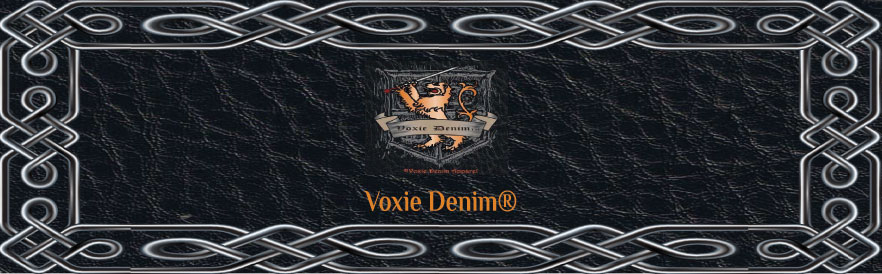 Voxie Denim, Inc Copyright© All Rights Reserved.